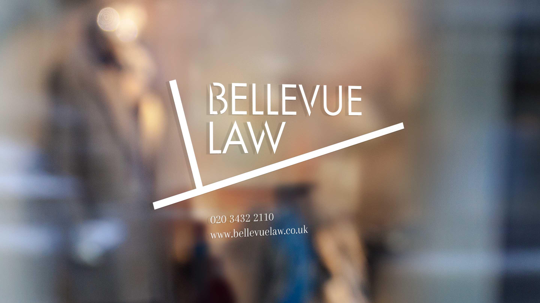 bellevue law glassdoor sign
